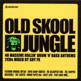 Shy FX - Old Skool Jungle (full album)