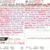The McManus Sessions Non Stop Rock FM 1991 Part I