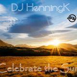 Celebrate the Sun