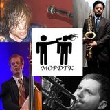 Jazz Bez Granic 18.04.2013: Mostly Other People Do the Killing & Jon Irabagon & Peter Evans