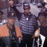 Hardcore Bomb Squad Influenced 88-94 Influenced Hip Hop mix 1