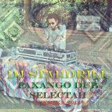 Stardrill Paxango Dub Selectah Nierika 2014