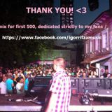 THANK YOU for first 500! by IGORRITZA / dedicated to funs /