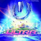 iL MaFioZo - BORNFROM A BOOMBOX 22 ROAD TO ULTRA EUROPE