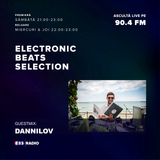 EBSelection ep 38 - Guestmix by DANNILOV