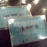 Rees Urban & Karl Almaria - [Turquoise Cassette, 1999]