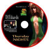 TJ Nights by DJ Eddie 8Ball