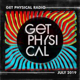 Get Physical Radio - July 2019