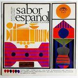 Martin Carretero - Sabor Español
