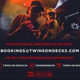 Twins On Decks 5fm Uncut Mixtape Mix 15-03-2019