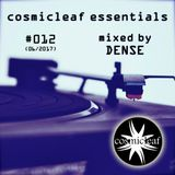 Cosmicleaf Essentials #12 by DENSE