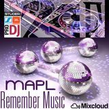 Remember Song & Music  Remixed By (MAPL)