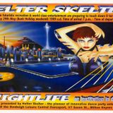 DJ MZONE WITH MC RIBBZ & N.R.G B2B HELTER SKELTER NIGHTLIFE 1999