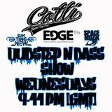 Cotti ft 2Nice on Edge.fm 28-05-2014
