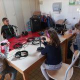 Interview des enfants de l'accueil de loisirs maternel Chêne Gala