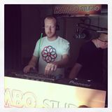 Dan McKie DJ Mix Recorded Live At Cafe Mambo Studios Ibiza 13.07.13 [Club Culture BFBS Radio]