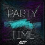 Deekey & Stellix - Party Time Mix
