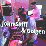 John Skiff @ bunker.live - 2018-01-14 - house