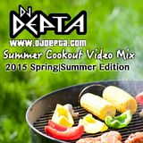 Summer Cookout Video Mix (2015 Spring|Summer Edition)