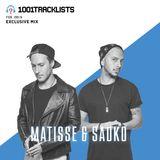 Matisse & Sadko - 1001Tracklists Exclusive Mix