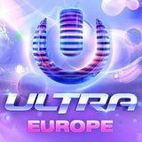 David Guetta - Live @ Ultra Europe 2016 (Croatia) Full Set