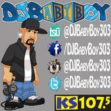 DJ Baby Boy Gettin Funky