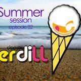 Erdill presents Summer Session mixtape SAY GOODBYE 2 SUMMER !