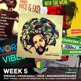 Sound Armada Reggae Dancehall Radio | Week 05 - 2018