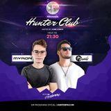 HUNTER CLUB - S03E09 (GUEST DJ NAGASH ) - HUNTER.FM