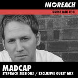 Madcap - Stepback Sessions Promo (In-Reach Guest Mix) 1992 Mini Mix
