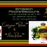Emission Roots'Secours du 15 janvier 2016
