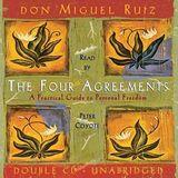 découverte du livre : Les quatre accords Toltèques