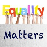 Equality Matters eps. 1 and 2