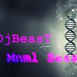 Dj BeasT - Mnml Session Vol. 03