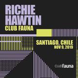 Richie Hawtin - Club Fauna - Santiago Chile 09.11.2019