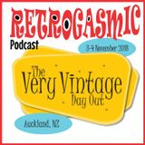 Episode 3. Live (at the time!) from The Very Vintage Day Out Festival, Auckland, New Zealand
