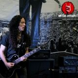 Marty Friedman - PRS Guitar Demo @ NAMM 2014