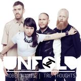Tru Thoughts Presents Unfold 04.11.18 with Little Dragon, Hot 8 Brass Band & Dukwa