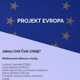 Projekt Evropa v Plzni: Jakou Unii Češi chtějí?