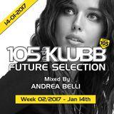 FUTURE SELECTION WEEK 02-2017