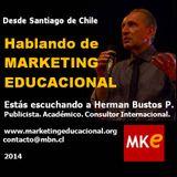 Comentario 3: Las campañas publicitarias en la educación