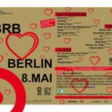 BRB Loves Berlin. 10 Jahre Brandenburg Allstars...Bad Born @ Tresor Berlin 08.05.2010