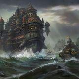 The MongShaper - Armada