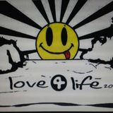 Superdan - Love 4 Life (Aug 2013) Cornwall