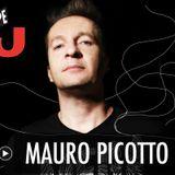 DJ MAG MIXTAPE: Mauro Picotto