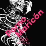 PPR0167 Andres Komatsu - Porno Maricon feat. Andrew Claristidge