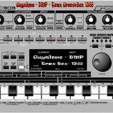 Guyzhmo - D.M.P : Traxx 1988 Roland - MC303 GrooveBox Récup K7