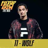 Flex Up Crew The Mix #11 - WOLF