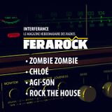 INTERFERANCE - Zombie Zombie • Chloé • Agi-Son • Rock The House