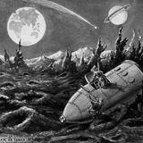 Universo en Expansión:  La Conquista del Espacio